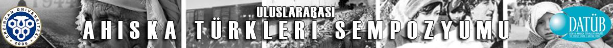 Uluslararası Ahıska Türkleri Sempozyumu
